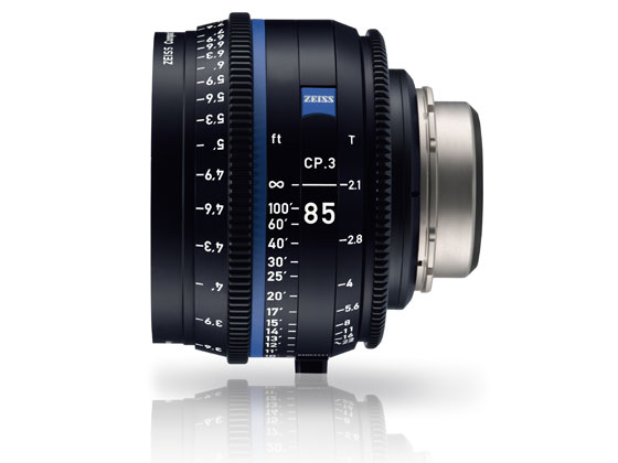 Compact Prime CP 3 85mm