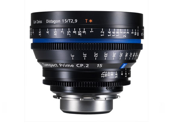Compact Prime CP 2 Lenses 15_T2.9