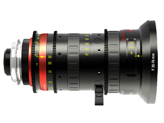 Optimo Style Spherical 30-76