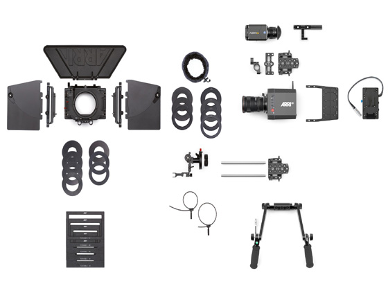 Kits Sugeridos ALEXA Mini